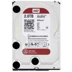 "HD 3.5"" WESTERN DIGITAL 2TB..."