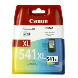 CARTUCHO COLOR CANON CL-541XL