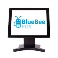 MONITOR TACTIL BLUEBEE...
