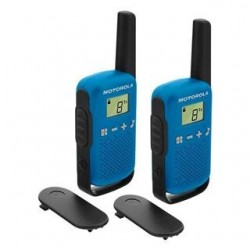 WALKIE TALKIES MOTOROLA...