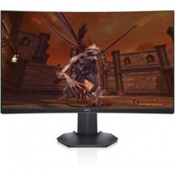 """MONITOR LED 27"""" DELL S..."""