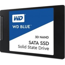 "SSD 2.5"" 250GB WD BLUE..."