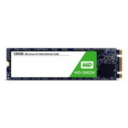 SSD M.2 2280 120GB WD GREEN...