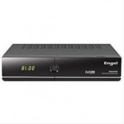 RECEPTOR ENGEL RS8100Y PVR...