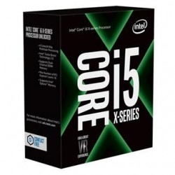 INTEL CORE I5-7640X 4.2GHZ...