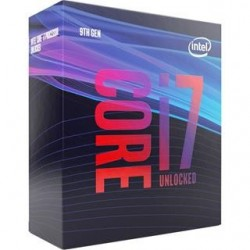 INTEL CORE I7-9700K 3.6GHz...