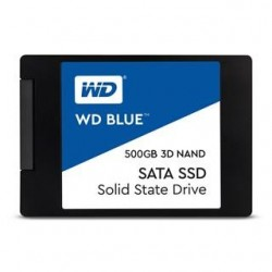 "SSD 2.5"" 500GB WD BLUE 3D..."