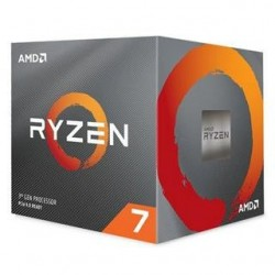 AMD RYZEN 7 3800X 8CORE...