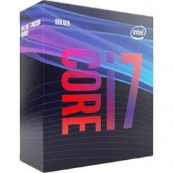 INTEL CORE I7-9700 3GHz...