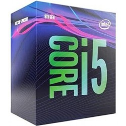 INTEL CORE i5-9400 2.90GHZ...